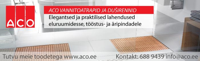 ACO NORDIC II kv