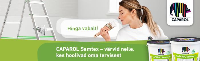 caparol Samtex